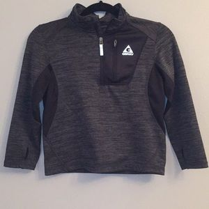 GERRY Long Sleeve Pull-Over